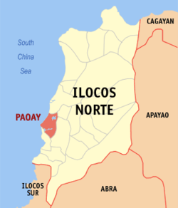 Paoay Church in Ilocos Norte: A UNESCO World Heritage Site