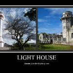 Northern Luzon Lighthouse Tour – October 27-30 , 2011 with Archt. Manuel M.L.C. Noche, UAP
