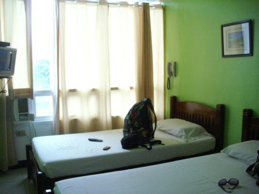 HOTEL IN CEBU