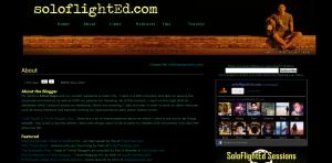 soloflighted