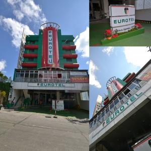 BAGUIO HOTEL