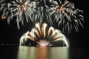 Philippine International Pyromusical Competition