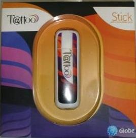 globe Broadband prepaid kits