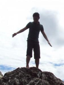 Big Leap of Faith