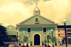 BALER CATHOLIC CHURCH AND THE SIEGE OF BALER
