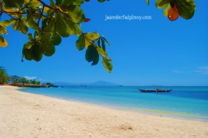 burot beach