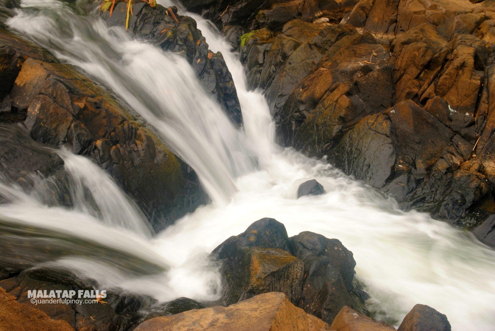 Malatap Falls