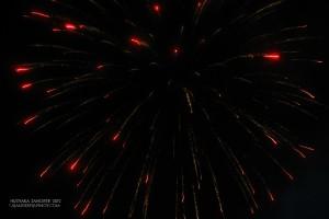 FIREWORKS ZANORTE 2012