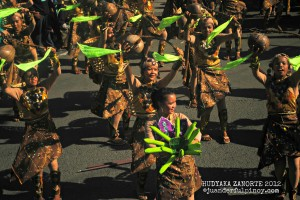 hudyaka street parade