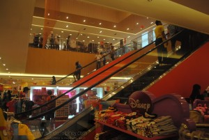 SM SOUTHMALL