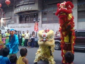 chinese influences in the philippines