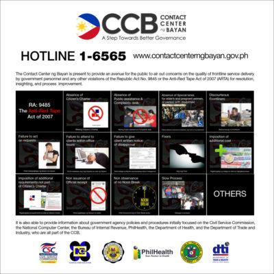 contactcenterngbayan