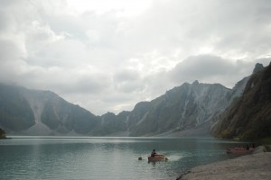 CHEAP MOUNT PINATUBO PACKAGE