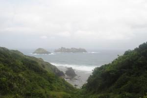 PARADISE OF PALAUI