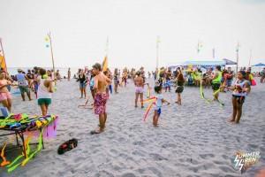 summer siren festival 2014