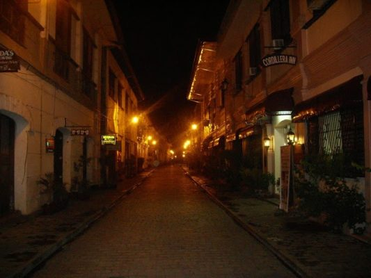 PLEASE VOTE FOR VIGAN in the #New7Wonders Cities campaign