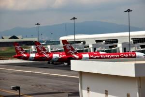 AIRASIA FLIGHT EXPERIENCE