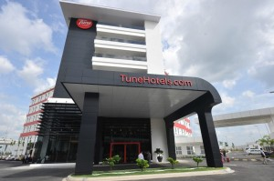 THE LARGEST GREEN HOTEL OFFICIALLY OPENS IN MALAYSIA