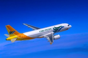 Cebu Pacific Flight Cancellation Advisory for July 15 Tuesday Due to 'Typhoon Glenda'