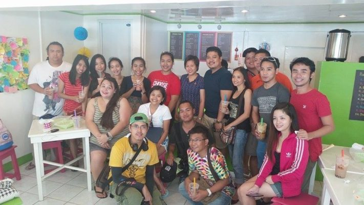 Date in Daet Bloggers and Partners
