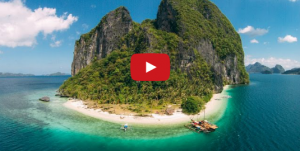WATCH: WHY FOREIGNERS LOVE THE UNTOUCHED PALAWAN IN THE PHILIPPINES?