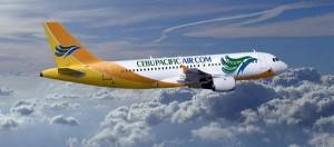 The Civil Aeronautics Board allows Cebu Pacific more flights to five international destinations