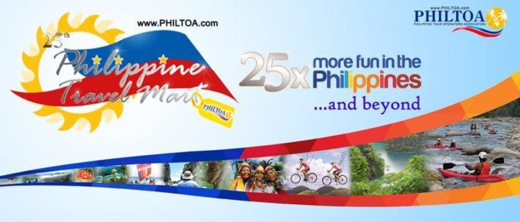 Experience why it's 25x More fun in the Philippines