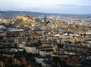 5 British Castles You Should Visit