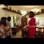 Kara David Tours The Amazing Interior of Hapag Vicenticos