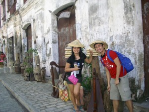 3D/2N Complete Itinerary of Vigan-Laoag-Pagudpud Tour