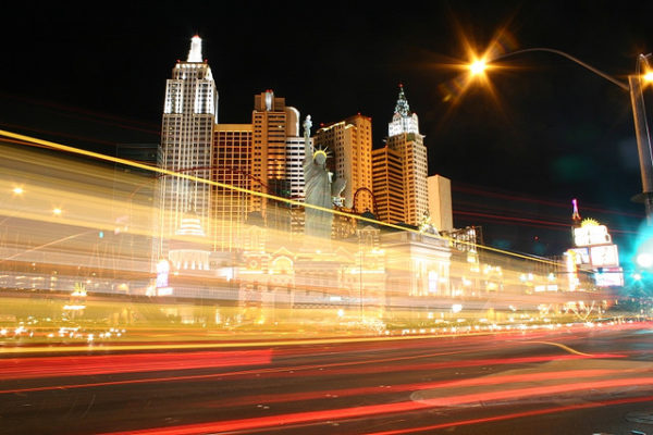 Las Vegas: Diving Into The Extravagant Heart Of America