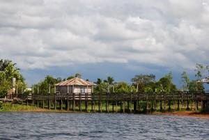 Caliraya Mountain Lake Resort's Got Everything!