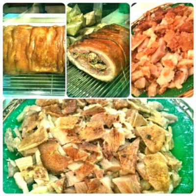 Cebu's Original Lechon Belly: Where To Get The Best Cebu Lechon In Manila