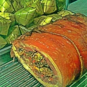 Cebu's Original Lechon Belly: Where To Get The Best Cebu Lechon In Manila