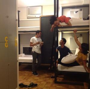 z hostel