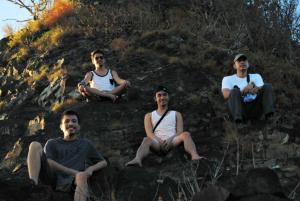 bagapuso peak