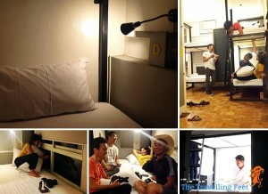Here's something I bet you didn't know - that you can stay in a hostel and still stay in luxury. It's true!