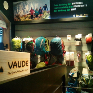 VAUDE: Europe's Most Sustainable Outdoor Outfitter Arrives In Manila