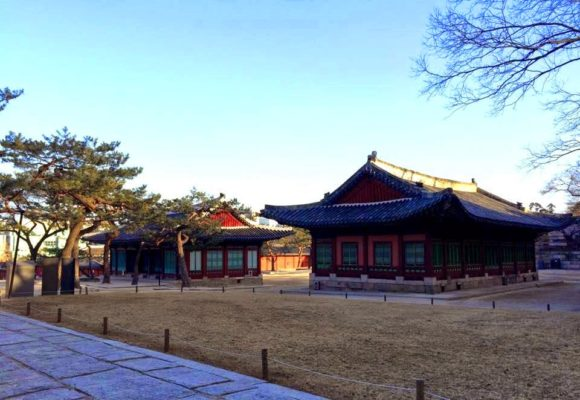 Top 10 Reasons To Love South Korea, Travel Guide To South Korea's Capital