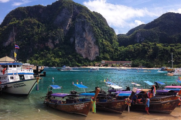 On The Road: Amazing Phuket Holiday Experience