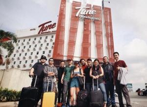 LOOK: Tune Hotel Familiarization Tour, AirAsia and Johor Bahru Experience