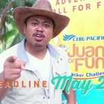 #JuanforFun2015 Adventure Coaches
