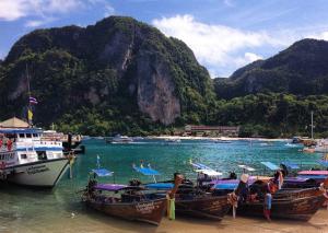Book A Memorable Stay At The Jirana Patong Hotel, Phuket