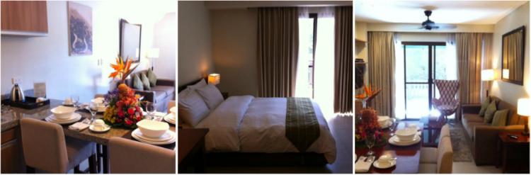 EXPERIENCE LUXURY: Azalea Hotels & Residences Baguio