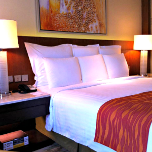 Our Suite Staycation! – Review of Manila Marriott Hotel