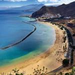 Top 5 Beaches of Tenerife