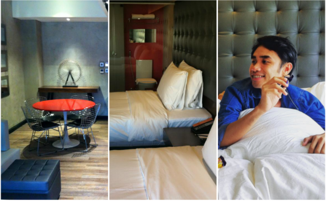 HOTEL REVIEW: B Hotel Quezon City - Get Best Rates Online, Guaranteed