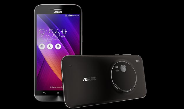 LOOK: ASUS Zenfone Zoom Launches In PH, For Php 26,995
