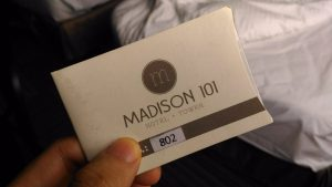 STAYCATION REVIEW: Affordable and Classy MADISON 101 HOTEL