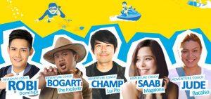 Cebu Pacific Juan for Fun Backpacker Challenge 2016 Winners Revealed!